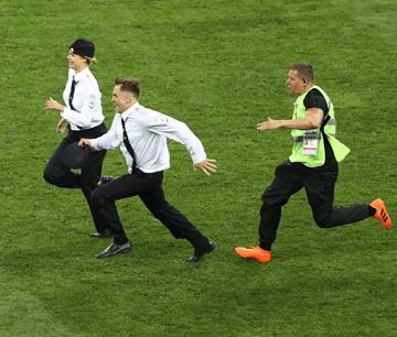 7月15日的世界杯