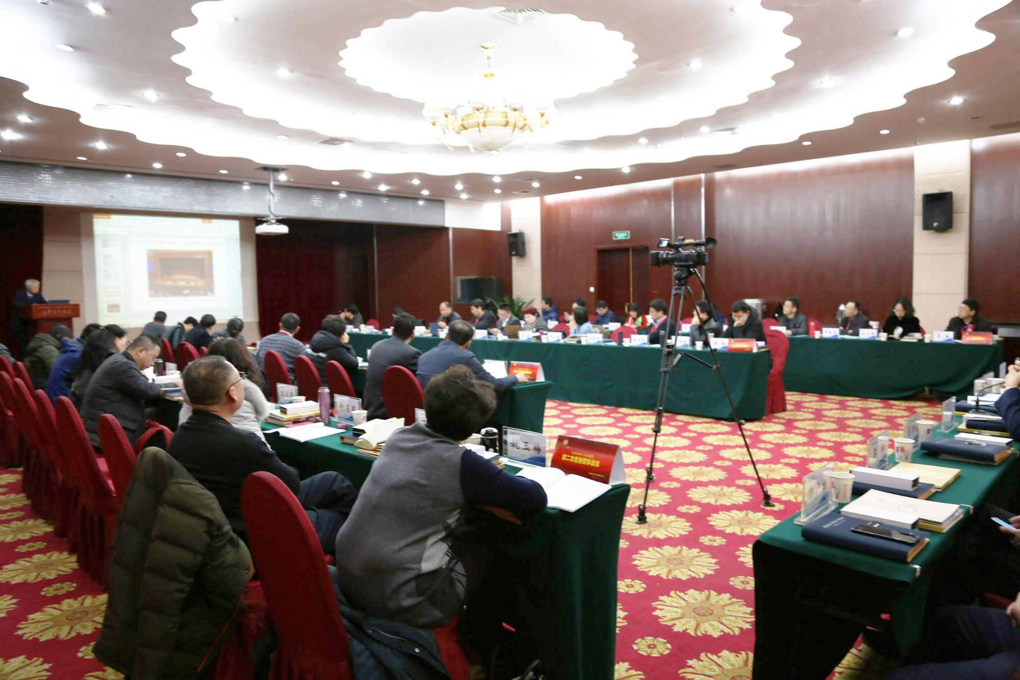 理事会领导听取联盟发展报告。