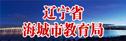 辽宁省海城市教育局