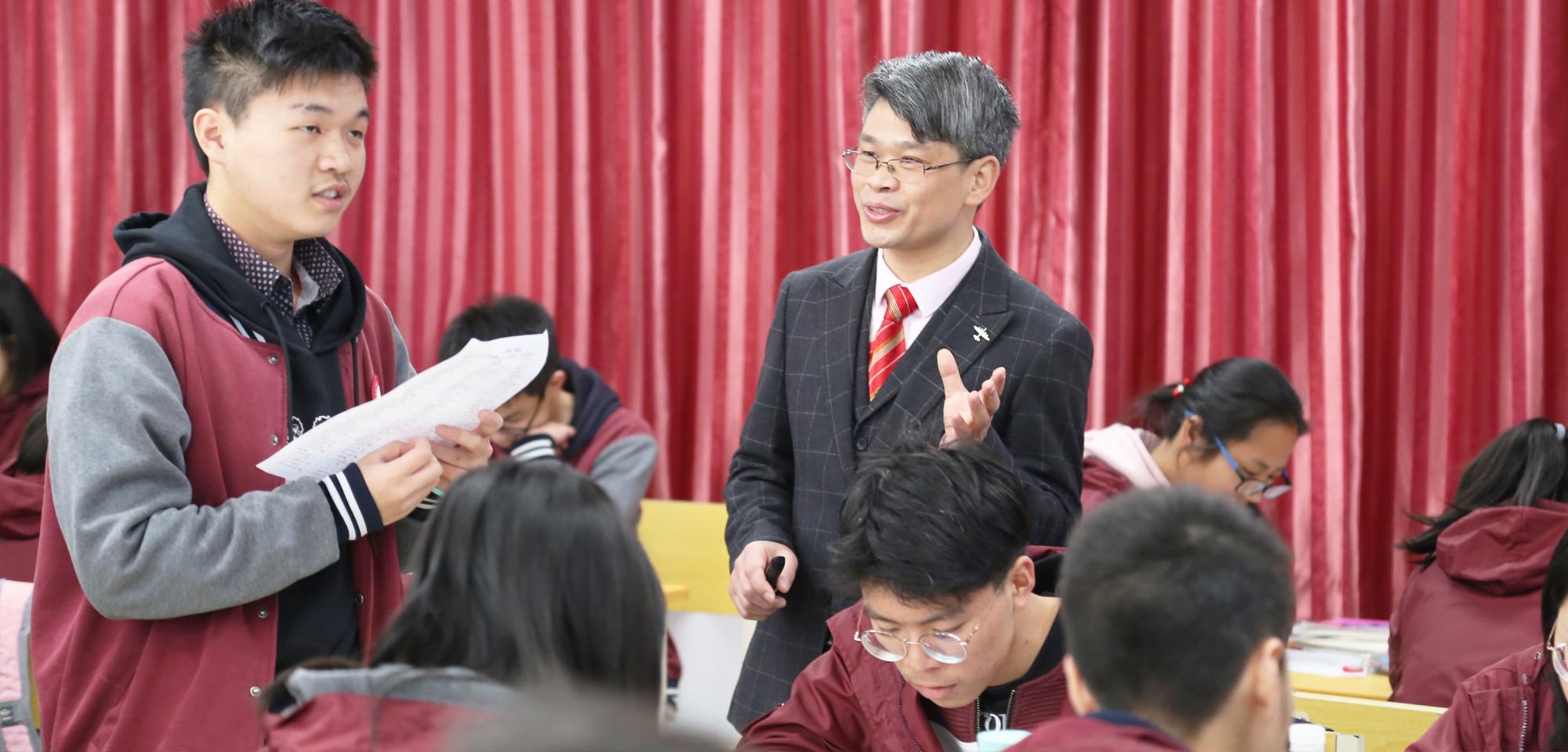 3月25日,和煦暖阳、清风拂面,来自全国各地名师工作室的数学、英语教师齐聚各分会场